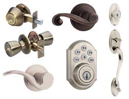 Residential Lock 2015