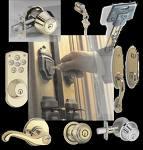 Houston Locksmith, residential locks, re key, keys lost , home lock out
